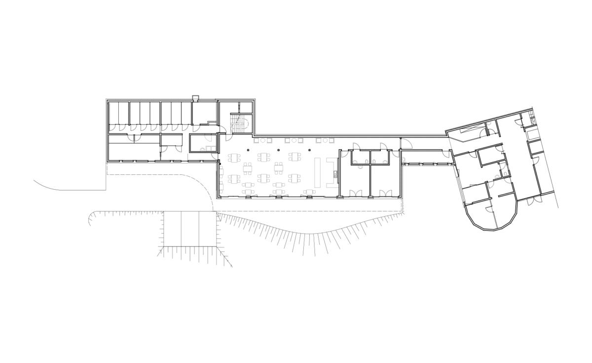 EMS « Les Lauriers » – Agrandissement et création d'appartements protégés, St. Imier