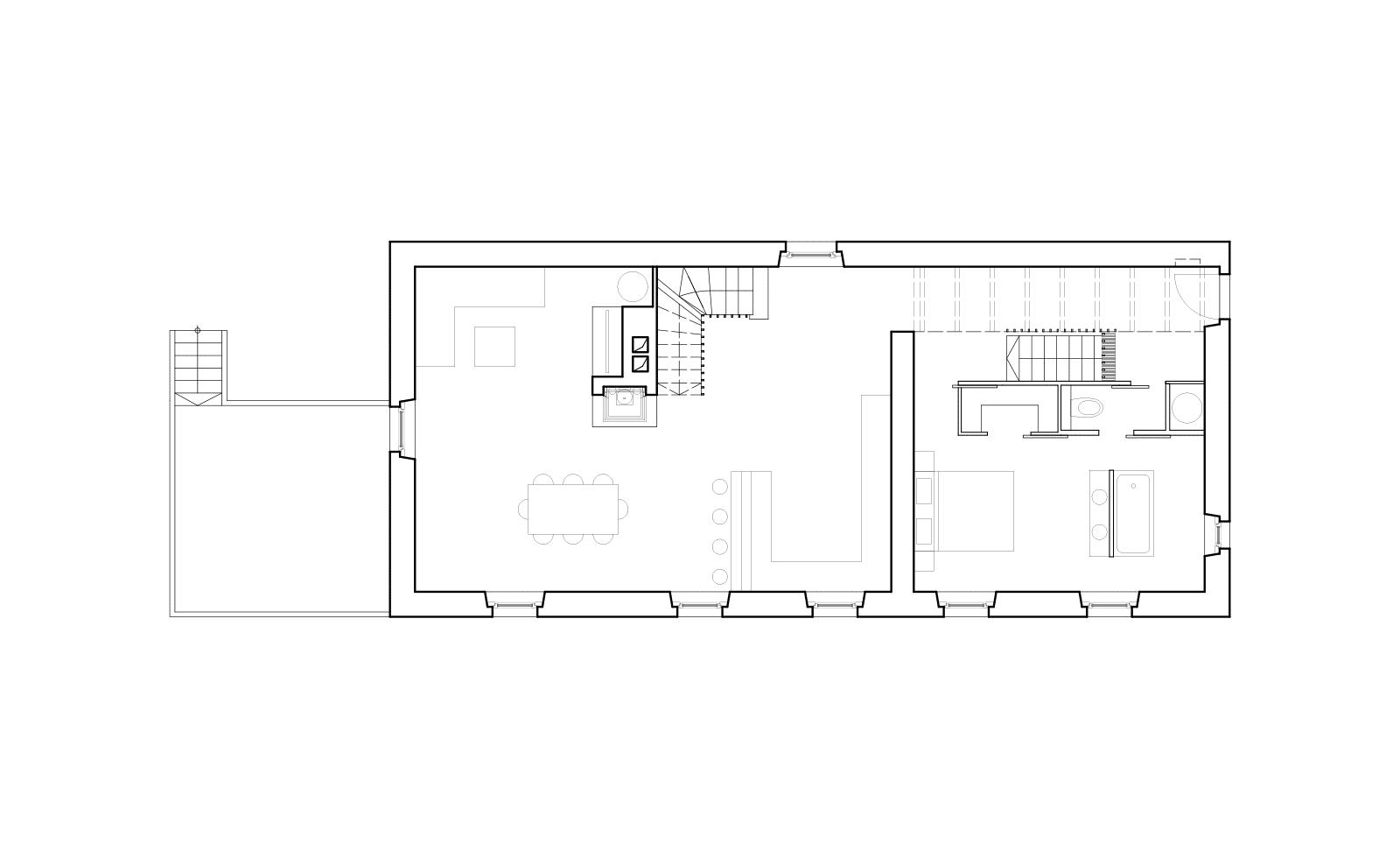Nouvelle Génération – Rénovation lors de la transmission de la maison familiale, Bevaix