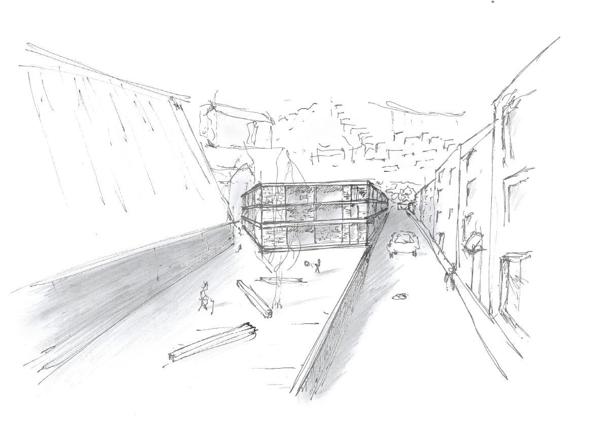 Planche inférieure – Densification, Fribourg