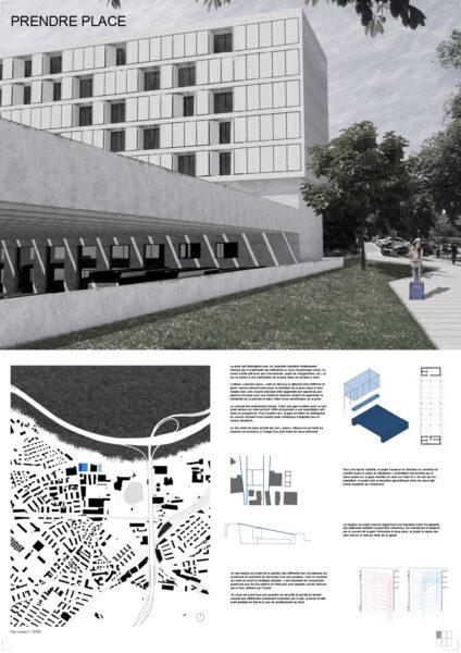 Prendre Place – Centre de voyage routier à BümplizPrendre Place