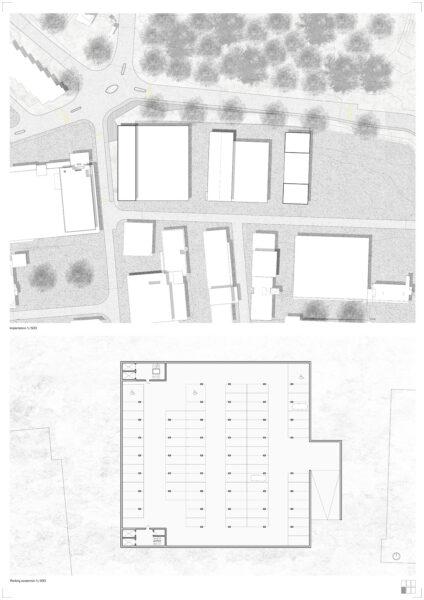 Prendre Place – Centre de voyage routier à Bümpliz